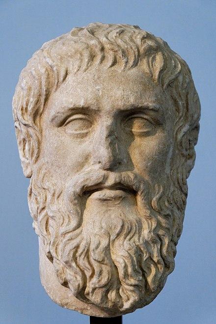 Plato Atlantis