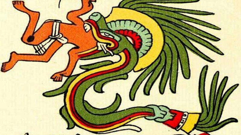 Quetzalcoatl(2)