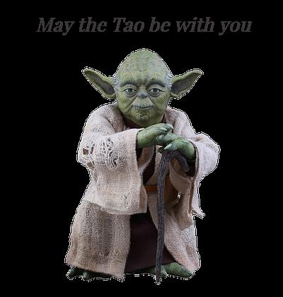 Tao Yoda